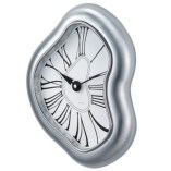 Unusual modern wall clock design ideas 24