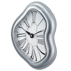 Unusual modern wall clock design ideas 24