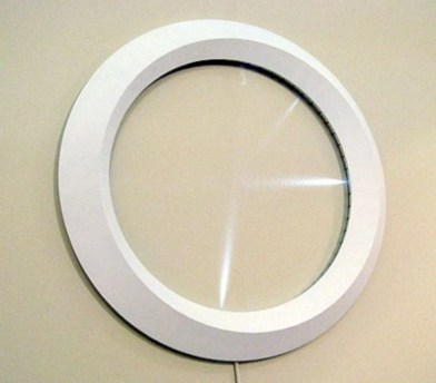 Unusual modern wall clock design ideas 30