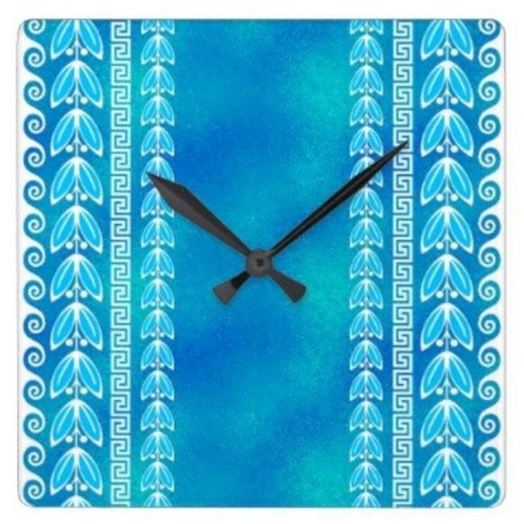 Unusual modern wall clock design ideas 34
