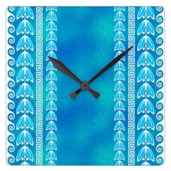 Unusual modern wall clock design ideas 34