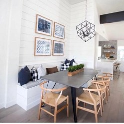 Ways to add charm to your space with shiplap 04
