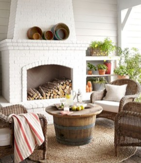 Ways to add charm to your space with shiplap 06