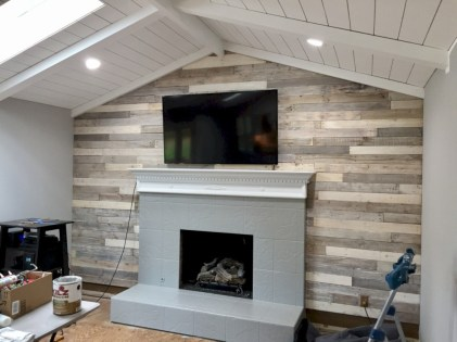 Ways to add charm to your space with shiplap 22