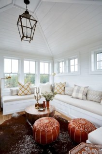 Ways to add charm to your space with shiplap 23