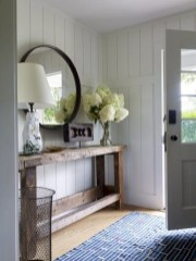 Ways to add charm to your space with shiplap 29