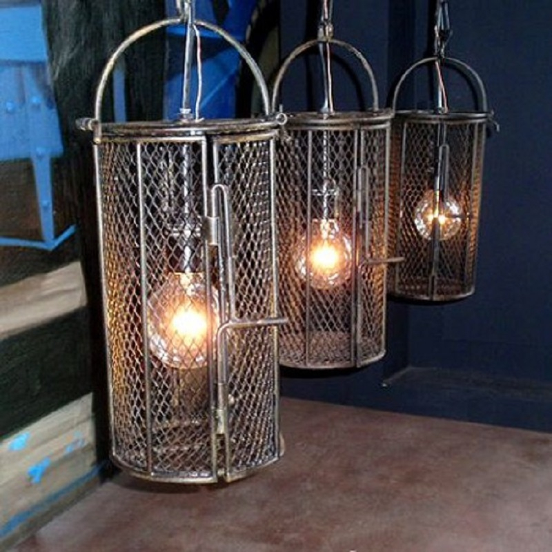 Cage-lights