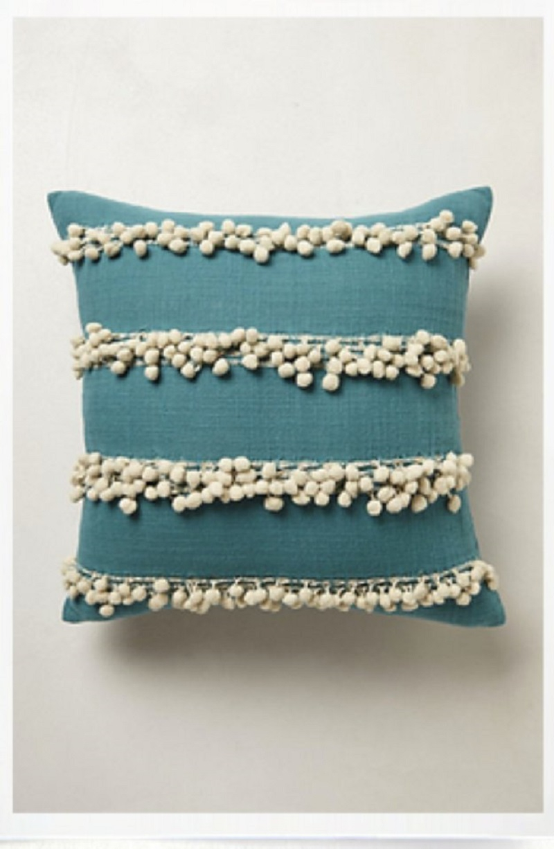 Anthropology tassel-pillow-knockoff