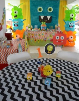 Colorful diy projects to make summertime picture perfect 03