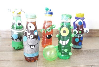 Colorful diy projects to make summertime picture perfect 19
