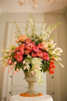 Diy floral arrangement that you can use on your wedding day 01