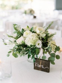 Diy floral arrangement that you can use on your wedding day 03
