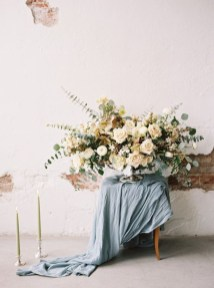 Diy floral arrangement that you can use on your wedding day 11