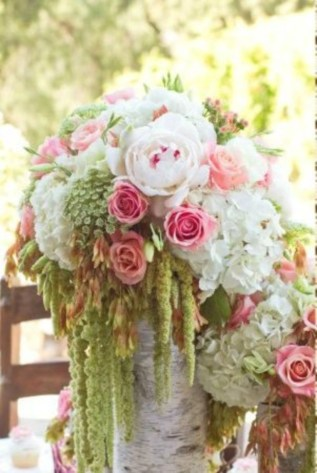 Diy floral arrangement that you can use on your wedding day 25