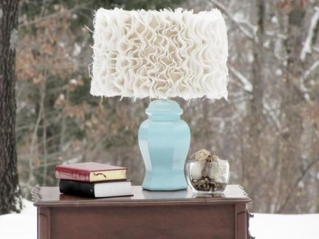 Diy lampshade ideas you need to try 12