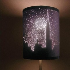 Diy lampshade ideas you need to try 14