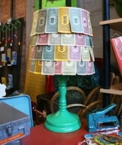 Diy lampshade ideas you need to try 21