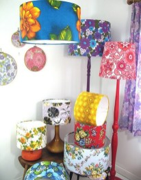 Diy lampshade ideas you need to try 30