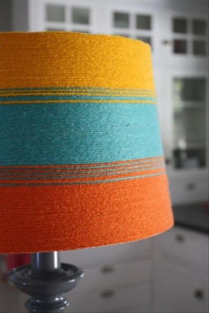Diy lampshade ideas you need to try 44