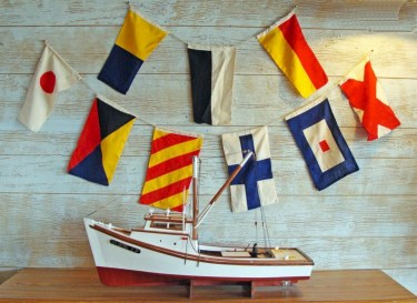 Classic nautical decor ideas that'll ready your home for summer 06