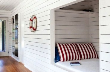 Classic nautical decor ideas that'll ready your home for summer 10
