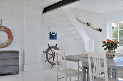 Classic nautical decor ideas that'll ready your home for summer 26