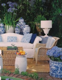 Classic nautical decor ideas that'll ready your home for summer 29