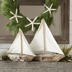 Classic nautical decor ideas that'll ready your home for summer 41