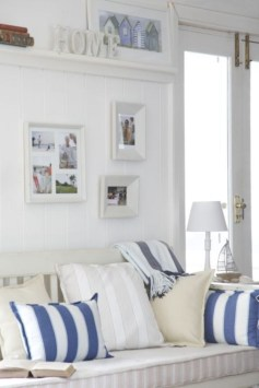 Classic nautical decor ideas that'll ready your home for summer 47