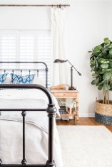 Creative bedroom decoration ideas for a new spring looks 19