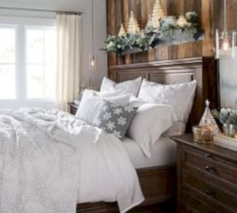 Creative bedroom decoration ideas for a new spring looks 22