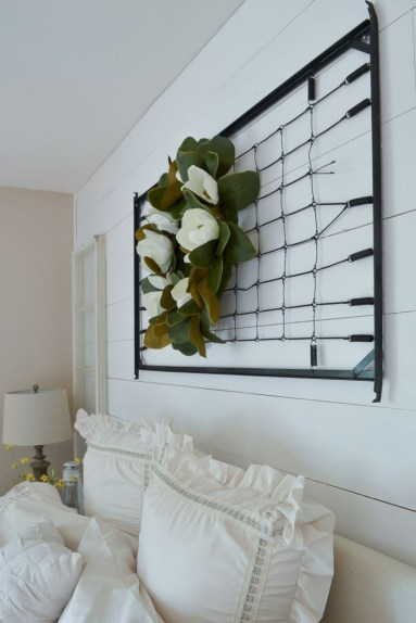 Creative bedroom decoration ideas for a new spring looks 23
