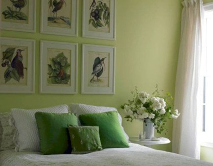 Creative bedroom decoration ideas for a new spring looks 29
