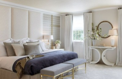 Creative bedroom decoration ideas for a new spring looks 35