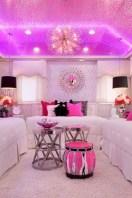Easy and cute teen room decor ideas for girl 03