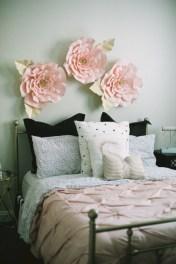 Easy and cute teen room decor ideas for girl 13