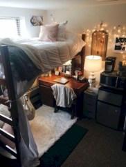 Elegant dorm room decorating ideas 31