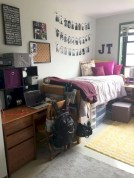 Elegant dorm room decorating ideas 38