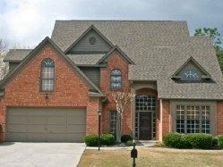 Exterior paint colors with red brick 04