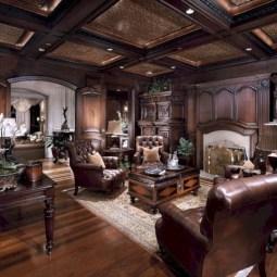 Gorgeous living room decor ideas 13