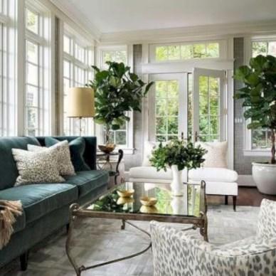 Gorgeous living room decor ideas 19