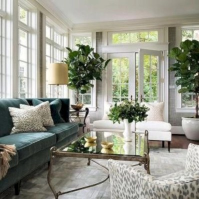 Gorgeous living room decor ideas 19