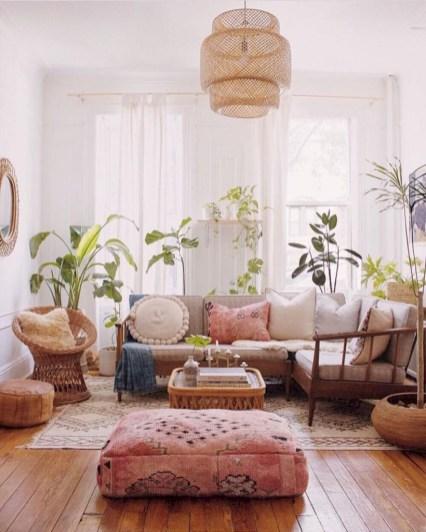 Gorgeous living room decor ideas 23