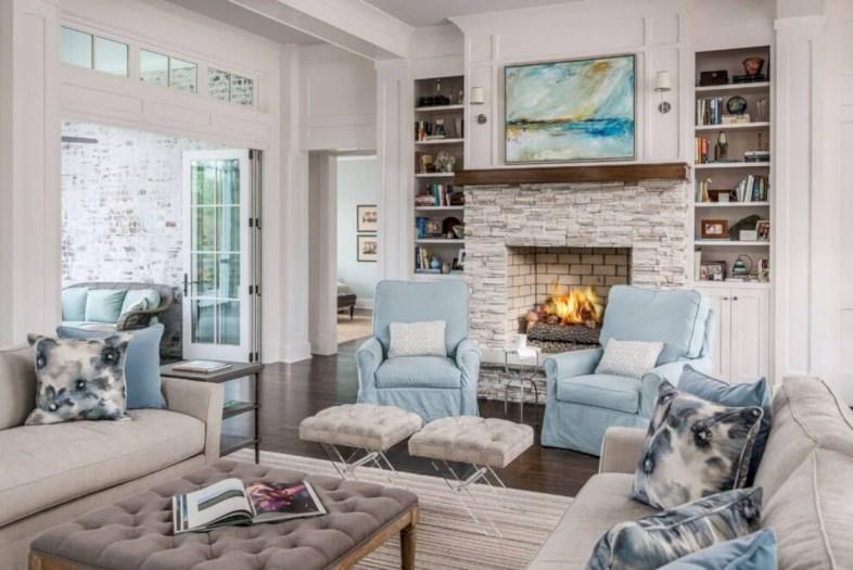 Gorgeous living room decor ideas 28