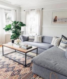 Gorgeous living room decor ideas 42