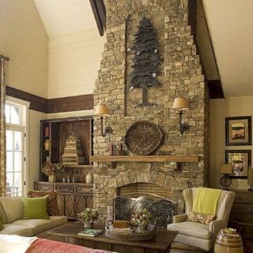 Gorgeous living room decor ideas 44