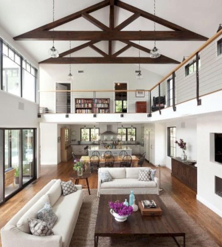 Gorgeous living room decor ideas 49