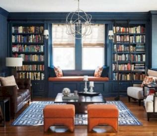 Incredible european farmhouse living room design ideas 16