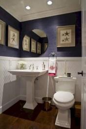 Incredible half bathroom decor ideas 01