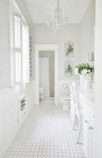 Incredible half bathroom decor ideas 10